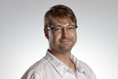 Hannes Schnurre