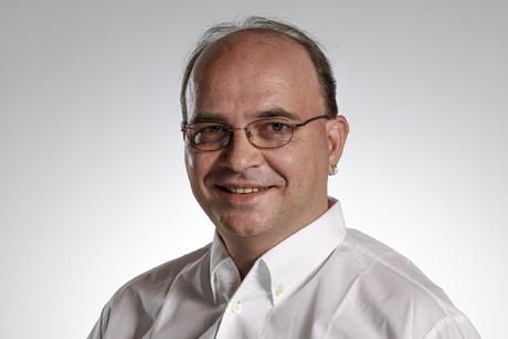 Rainer Zettl