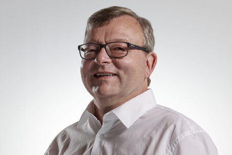 Martin Zwies