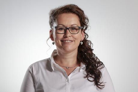 Stefanie Dammann