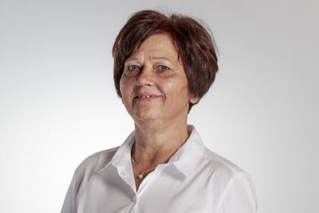 Brunhilde Heydecke
